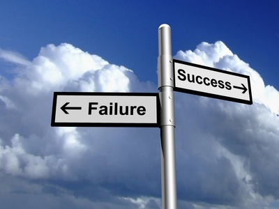 Failure_success_road_signs