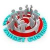 Target_customers_-_red_target
